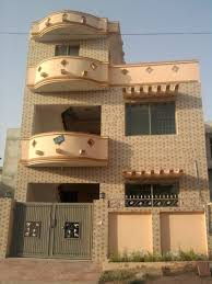Front Home Design Inspiring nifty Home Design In Pakistan Latest