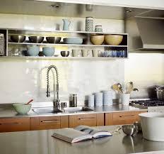 kitchen design cabinets above sink kitchen design idea 19 exles of open shelving