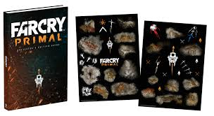 far cry primal prima games