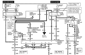 wiring 1996 ford ranger ignition wiring diagram starting