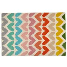 butterfly area rugs 4 x 6 u0027 heart to heart rug the land of nod
