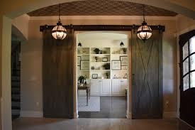 barn door style kitchen cabinets barn door styles traditional looking for two arch barn door door