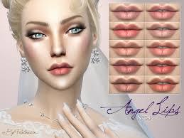 wedding makeup set wedding makeup set by pralinesims at tsr sims 4 updates