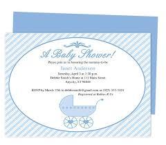 free baby shower invitation templates microsoft word smart tag me