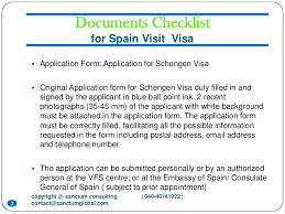 spain visit visa sanctum consulting