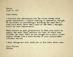 amazing check out these letters between ernest h clickhole
