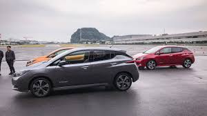 nissan be 1 nissan will bring new leaf to you for test drive