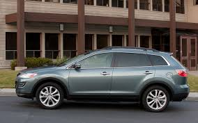 2013 mazda cx 9 gains a new kodo nose