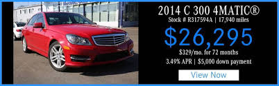 mercedes c300 lease specials march pre owned mercedes lease specials mercedes