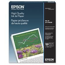 Quality Sheets High Quality Color Inkjet Paper Walmart Com