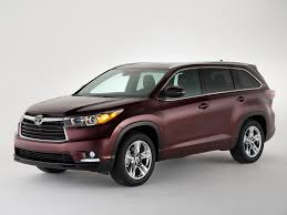 dub magazine 2014 toyota highlander revealed before new york