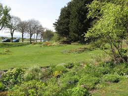 Barnhill Rock Garden Barnhill Rock Garden Come To Broughty