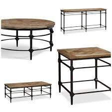 pottery barn reclaimed wood coffee table modern interior paint