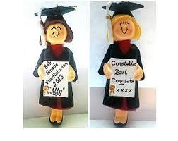 personalized graduation ornaments graduate ornament etsy
