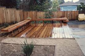 triyae com u003d fancy backyard decks various design inspiration for