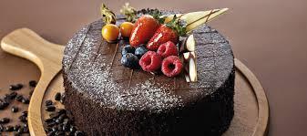 chocolate espresso layer cake concorde hotel kuala lumpur