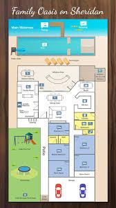 sheridan floor plan family oasis holiday homes