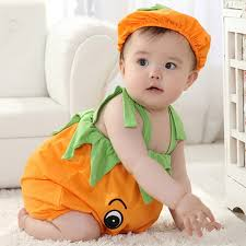Boys Pumpkin Halloween Costume Auc Gthn Rakuten Global Market Halloween Costumes Kids Baby