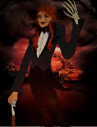 halloween joker jack skellington by light eco angel on deviantart