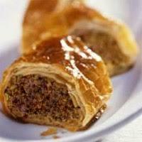 cuisine orientale facile baklavas en nids recette libanaise facile recettes de cuisine