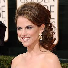 mother of the bride hairstyles partial updo mother of the bride hairstyles partial updo red carpet wedding