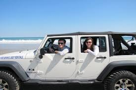 jeep wrangler beach home outer banks jeep rentals
