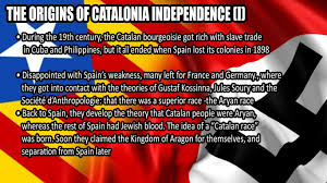 catalonia independence vs hong kong independence u2013 the confucian