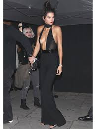 kendall jenner jumpsuit kendall jenner sports jumpsuit at 20th birthday