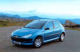 peugeot cars older models peugeot 206 5 doors specs 1998 1999 2000 2001 2002