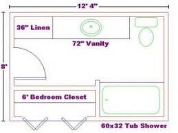 basement bathroom floor plans small bathroom floor plans with tub shower bedroom closet and