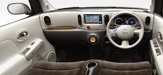 nissan cube accessories 2010 2009 nissan cube pricing u0026 orders now available