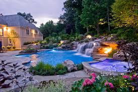 Backyard Swimming Pools by Swimming Pool Renovations Nj Pool Restoration U0026 Repair