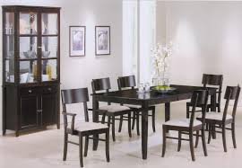 Farmhouse Table And Chairs Dining Chair With Arms Black And White Santa Clara Furniture Store San Jose Furniture Store Sunnyvale