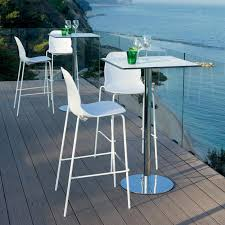 bar stool outdoor amazing outdoor bar table and chairs with patio set stools