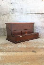 Wood Desk Organizers And Accessories by Best 25 Dresser Valets And Organizers Ideas On Pinterest Cigar