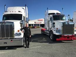 kenworth trucks australia paccar dealer of the month gtm kenworth daf shepparton september
