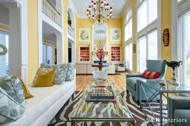 Asian Style Living Room by St Louis Asian Style By S U0026k Interiors Designshuffle Blog