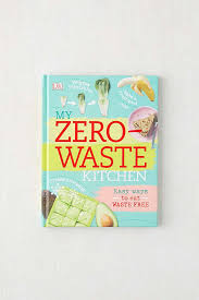 Urban Outfitters Kitchen - my zero waste kitchen by kate turner urban outfitters
