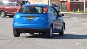 2000 ford focus zx3 2000 ford focus zx3 2 0 zetech 5 speed hatchback
