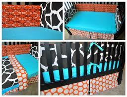 Modern Baby Crib Sheets by Shopping Guide Bright Boy Crib Bedding Under 250 Buymodernbaby Com