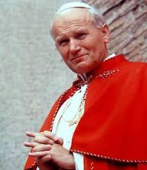 Сообщение Зала Печати Святейшего Престола о выставлении мощей Иоанна Павла II в церемонии беатификации