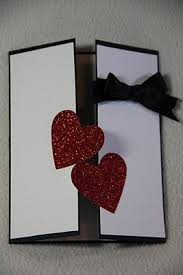 Hand Made Card Designs Handmade Valentine Card From The Stampin Nerd Blog Gate Fold
