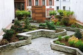 5 Design Tips For Aspiring Urban Gardeners Brownstoner