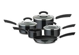 Kitchen Set Aluminium Royal Cookware Prestige Cookware Egypt Prestige 6 Piece Cookware Set