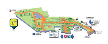 Wet Republic Floor Plan Maritime Square