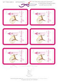 free printable gift tags u0026 labels
