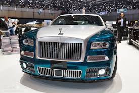 mansory rolls royce dawn mansory rolls royce wraith opulence geneva has it live photos