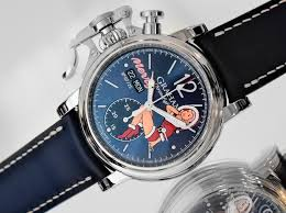 introducing graham chronofighter vintage nose merry ltd