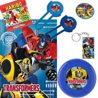 transformer party favors transformers party supplies for boys party bags and supplies