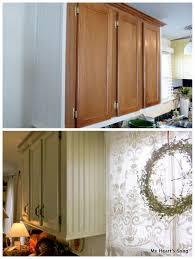 Old Kitchen Cabinet Makeover 295 Best Diy Kitchen U0026 Bath Fixes Images On Pinterest Diy